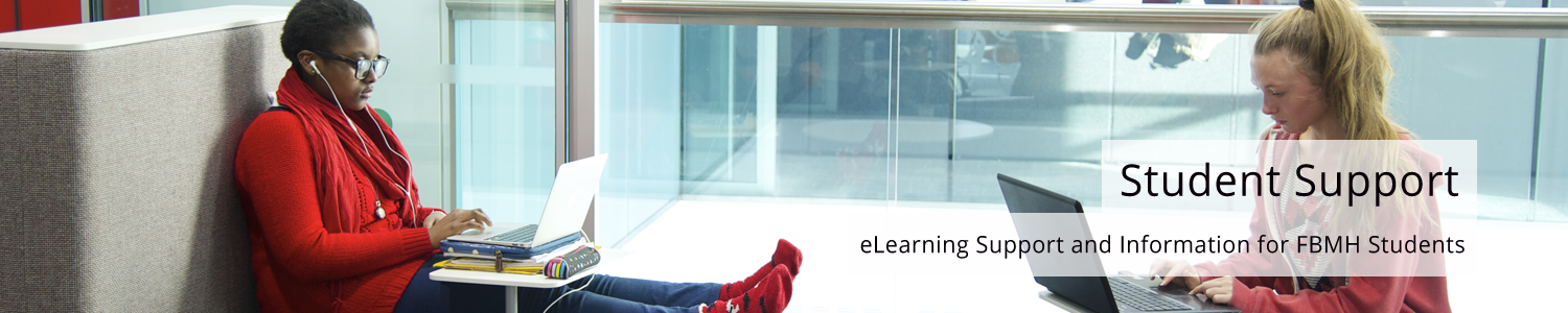 FBMH eLearning Support