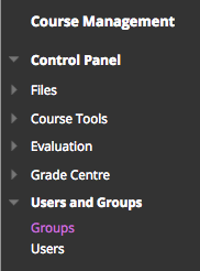 groups tool